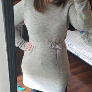 Mossimo Sweater Tunic/Dress
